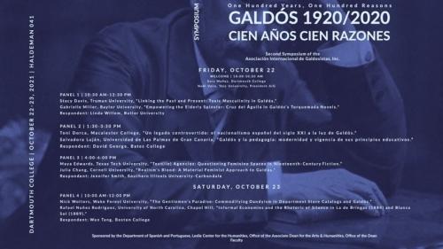 Galdosian program