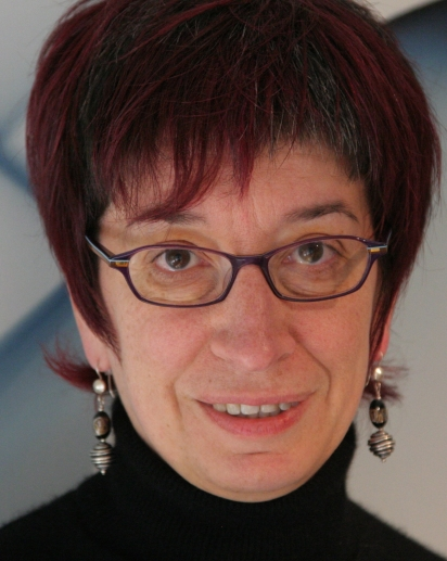 Annabel Martin